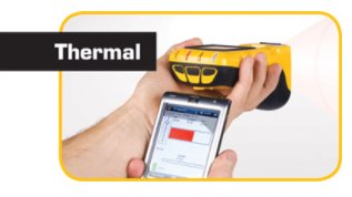 Thermal Termite Detector