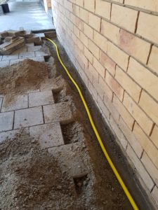 reticulation chemical termite barrier gold coast